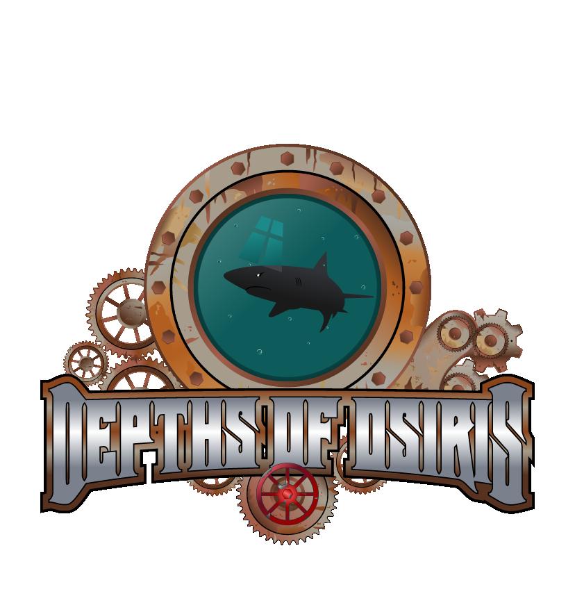 Depths of Osiris Logo