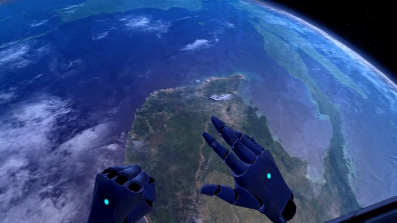 SPACE-TIBERIA