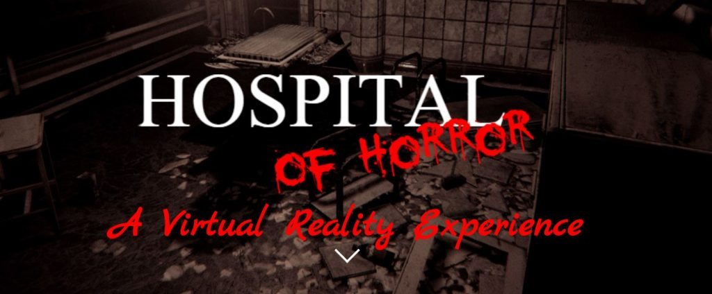 DeployVR is at WCKD Village 2019 with Hospital of Horror