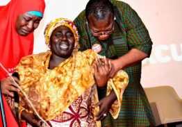 Doc On Missing Chibok Schoolgirls Wins At Venice