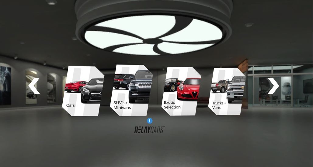 Will You Buy Your Next Car In VR?
