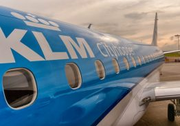 KLM Is Ramping Up Virtual Reality to Train Workers Since Pandemic's Start